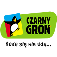CZARNY GRON 1